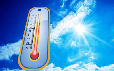 Čo dokáže s vaším telom počasie!