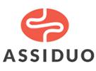 logo gastroenterologického centra ASSIDUO